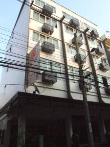 The Boss's Place Sathorn, Hotely  Bangkok - big - 38