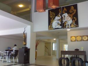 The Boss's Place Sathorn, Hotely  Bangkok - big - 42