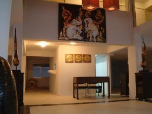 The Boss's Place Sathorn, Hotely  Bangkok - big - 15