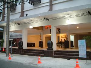 The Boss's Place Sathorn, Hotely  Bangkok - big - 37