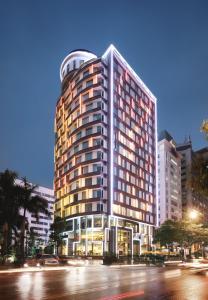 Novotel Suites Hanoi, Hotely  Hanoj - big - 50
