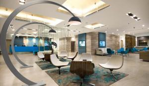 Novotel Suites Hanoi, Hotely  Hanoj - big - 27