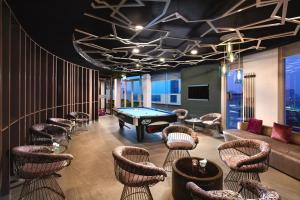 Novotel Suites Hanoi, Hotely  Hanoj - big - 23