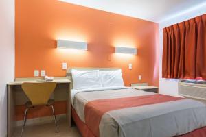 Motel 6 Texarkana, Motels  Texarkana - Texas - big - 41