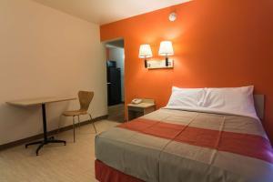 Motel 6 Texarkana, Motels  Texarkana - Texas - big - 13