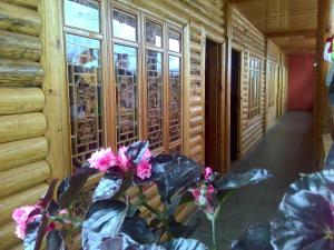Hostels und Jugendherbergen - Lugu Lake Abu Family