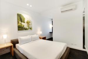 Corporate Keys - Elm Apartments, Apartmanhotelek  Melbourne - big - 15