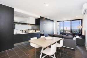 Corporate Keys - Elm Apartments, Apartmanhotelek  Melbourne - big - 11