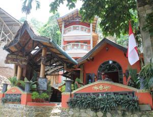 obrázek - Hotel Orangutan