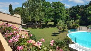 Hotel Les Oliviers - Privas