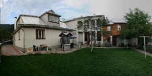 Гостевой дом Перлина Карпат, Верховина