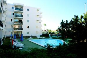 Apartamentos Roca Verde, Playa Del Ingles  - Gran Canaria