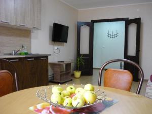 Apartment on Kabalevskogo st. 24\1 - Saygatka