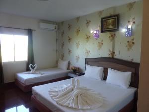 Nata Resort - Trang