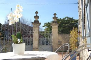 Location gîte, chambres d'hotes La Belle Lavande dans le département Charente 16