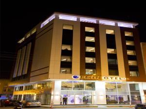 Отель Emin, Искендерун