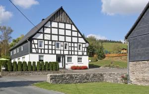 Ferienbauernhof Familie Stratmann - Eslohe