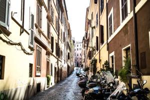 Boschetto Sweet Apartment Colosseum, Apartmány  Řím - big - 5
