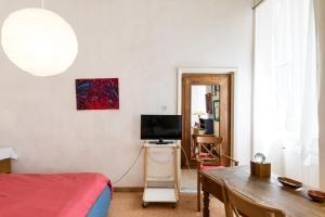 Boschetto Sweet Apartment Colosseum, Apartmány  Řím - big - 10