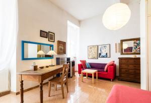 Boschetto Sweet Apartment Colosseum, Apartmány  Řím - big - 11