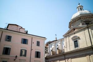 Boschetto Sweet Apartment Colosseum, Apartmány  Řím - big - 12