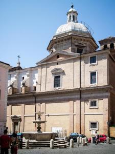 Boschetto Sweet Apartment Colosseum, Apartmány  Řím - big - 15