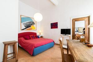 Boschetto Sweet Apartment Colosseum, Apartmanok  Róma - big - 1