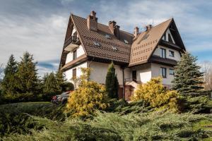 Rent like home Oberconiówka