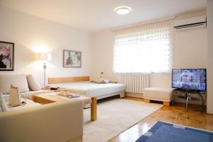 Guest Apartment Visoko, Apartments  Visoko - big - 8