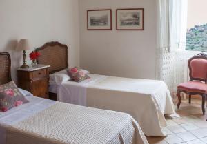 Agriturismo Borgo Muratori, Vidéki vendégházak  Diano Marina - big - 14