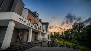 Hotel Falcon - Rzeszów