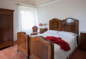 Agriturismo Borgo Muratori, Vidéki vendégházak  Diano Marina - big - 16