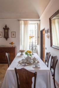 Agriturismo Borgo Muratori, Vidéki vendégházak  Diano Marina - big - 44