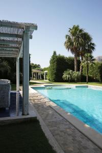 Homi Country Retreat, Bed & Breakfasts  Partinico - big - 34