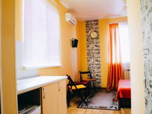 Mini Hotel Abrikos, Locande  Rostov sul Don - big - 68