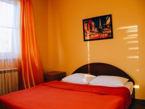 Mini Hotel Abrikos, Locande  Rostov sul Don - big - 98