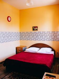 Mini Hotel Abrikos, Locande  Rostov sul Don - big - 25