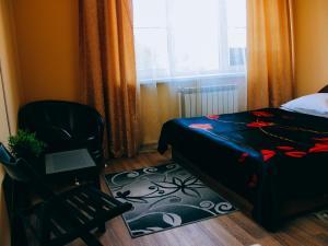 Mini Hotel Abrikos, Locande  Rostov sul Don - big - 28