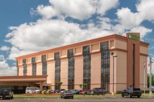 Wyndham Garden Texarkana, Hotels  Texarkana - Texas - big - 11