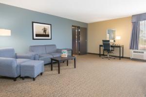 Wyndham Garden Texarkana, Hotels  Texarkana - Texas - big - 20