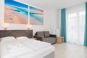 Apartamenty Aquamarina by Renters