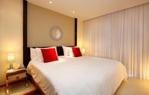Pestana Bahia Lodge Residence, Hotely  Salvador - big - 24