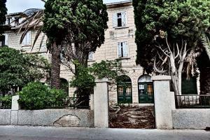 Apartments & Bungalows Ivanović, Affittacamere  Kaštela (Castelli) - big - 178