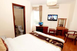The World Inn Hotel & Travel, Hotely  Hanoj - big - 5
