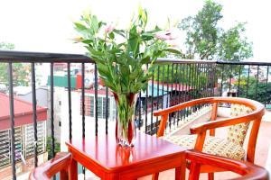 Sunflower Hotel & Travel, Hotels  Hanoi - big - 39