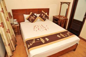 Sunflower Hotel & Travel, Hotels  Hanoi - big - 34