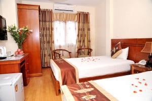 The World Inn Hotel & Travel, Hotely  Hanoj - big - 33