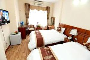 The World Inn Hotel & Travel, Hotely  Hanoj - big - 26