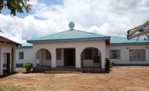 Blue Lagoon Lodge Ntcheu, Turistaházak  Ntcheu - big - 1