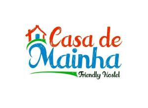 Casa de Mainha Friendly Hostel - Praia do Forte